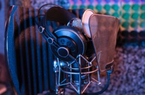 how to soundproof a room for podcasting soundproof mic