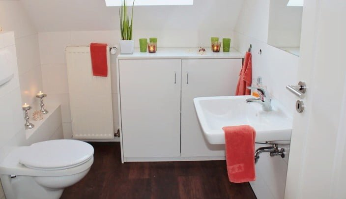how to soundproof a bathroom