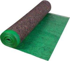Roberts soundproof flooring underlayment