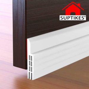 Suptikes soundproof door sweep