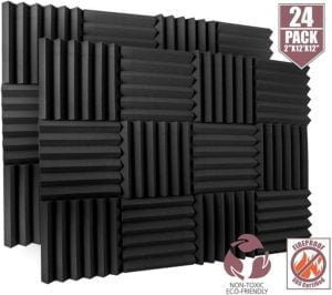 a2s protection soundproofing panels