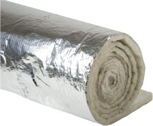 fiberglass soundproofing insulation