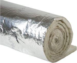 fiberglass soundproofing insulation