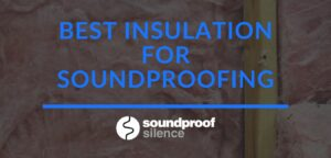 Inner wall with the best insulation for soundproofing walls