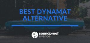 best dynamat alternative