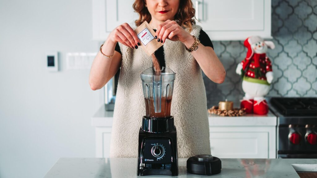 silent blenders let you make your favorite creams without so much noise