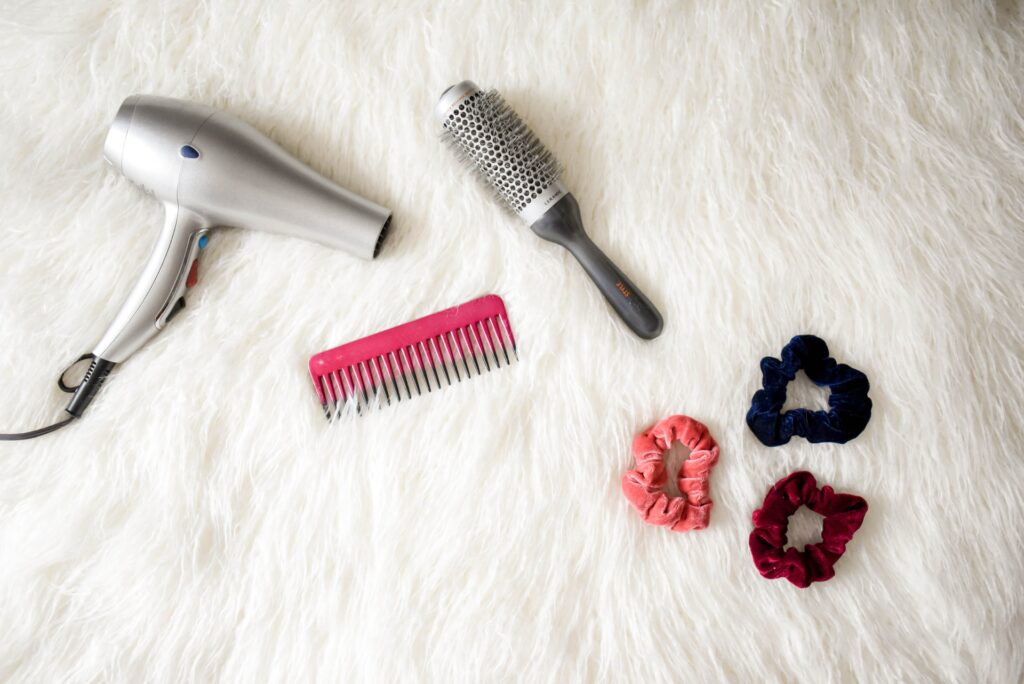 quiet blow dryers for a quiet home