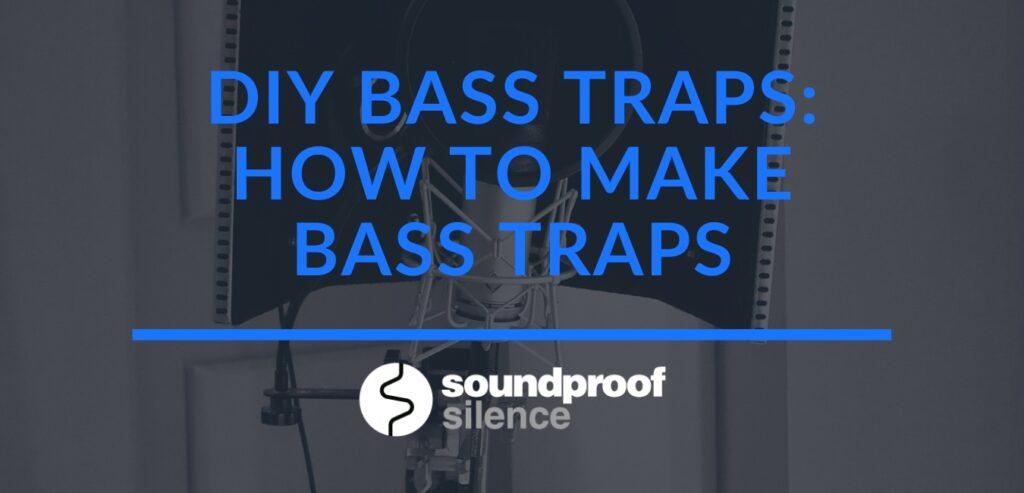 DIY Bass Traps_ How to Make Bass Traps