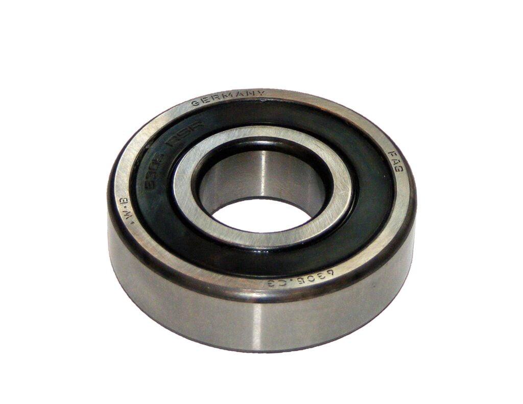 bad alteranator bearing