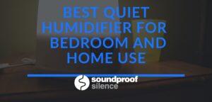 best quiet humidifier