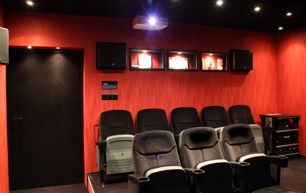 cheap bass traps for theater room