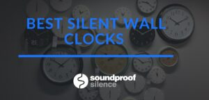 Best Silent Wall Clocks Review