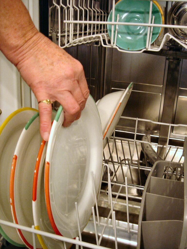 dishwasher sound insulation