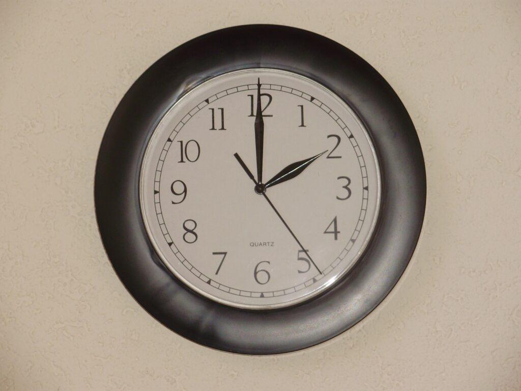 reliable-analog-quiet-clock