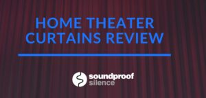 home theater curtains review