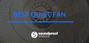 quiet fan review